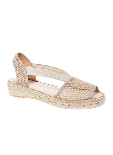Toni Pons Ayakkabı Gümüş